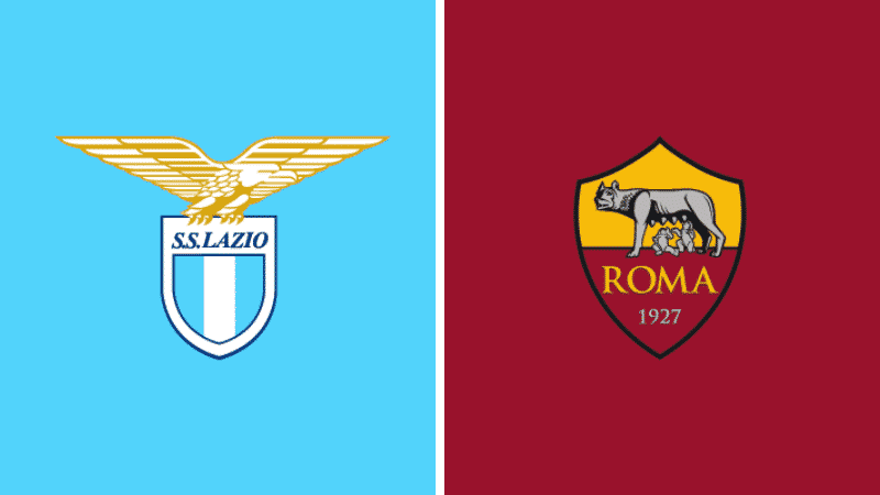 Lazio-Roma streaming