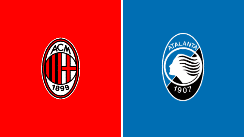 Milan-Atalanta streaming